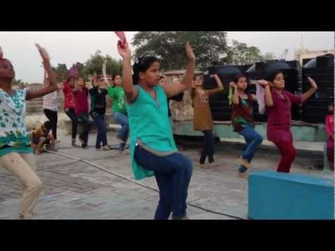 THADIYA SONG BY NARENDRA SINGH NEGI DANCE PRACTICE FOR 9 NOV...