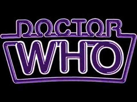 Doctor Who Theme 13 - Full Theme (1986)