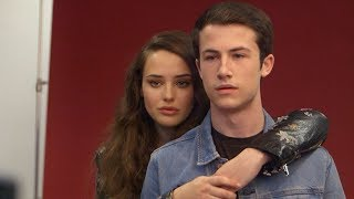 '13 Reasons Why's' Dylan Minnette, Katherine Langford on 'Heart-Wrenching' Show