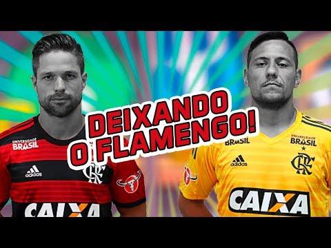 Os Diegos estão deixando o Flamengo Vídeos de zueiras e brincadeiras: zuera, video clips, brincadeiras, pegadinhas, lançamentos, vídeos, sustos