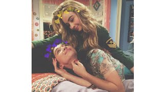 40 REASONS WHY ROWAN AND SABRINA ARE THE CUTEST BEST FRIENDS EVER