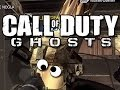 Call of Duty: Ghosts - Stretch Glitch with Friends!  (Funny COD: Ghosts Glitch and Tutorial!)