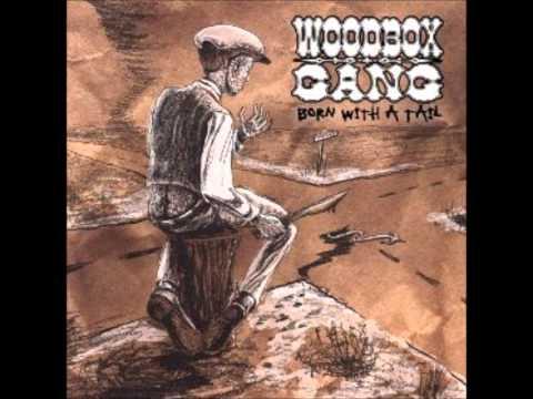 The Woodbox Gang - Gingerbread Man