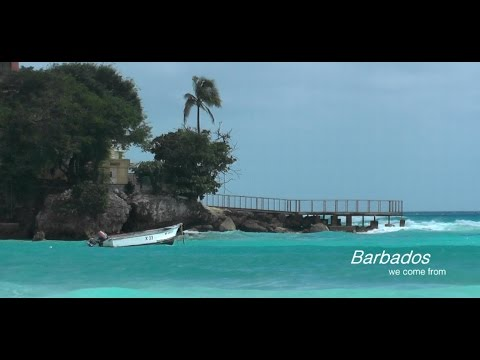 Beaches of Barbados 2015