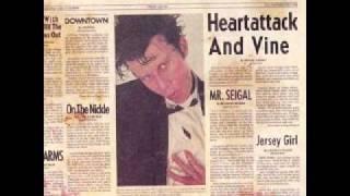 Watch Tom Waits Mr. Siegal video
