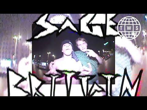 Sage Brittain, Mohkie 2 Part
