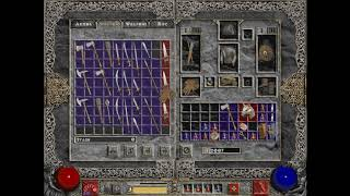 LGWI - Diablo II, Hardcore Javazon 2 (Countess Convenience)