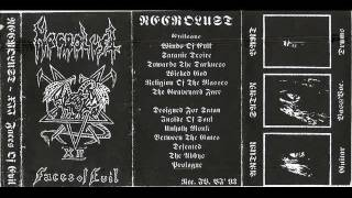 Watch Necrolust Graveyard Face video