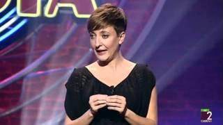 Los Mejores Mini-Monologos De Eva Hache