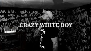 "Adam Calhoun - ""Crazy White Boy""  (Official Music Video)"