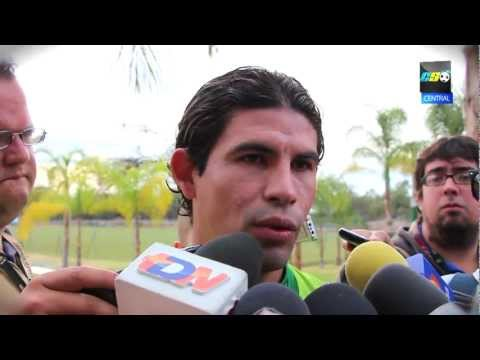 Opiniones sobre Rafa Marquez en Len