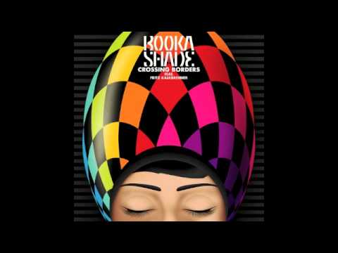 Booka Shade ft Fritz Kalkbrenner  Crossing Borders Pleasurekraft Remix