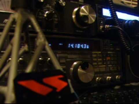 2008 CQ World Wide Amateur Radio Contest