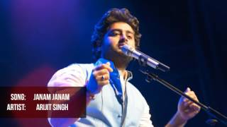 Janam Janam | Arijit Singh Unplugged Version