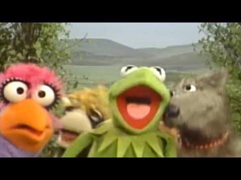 Sesame Street - Hop