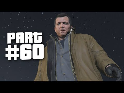 Grand Theft Auto 5 Gameplay Walkthrough Part 60 - Pack Man (GTA 5)
