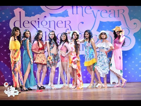 Round. 2. 2018 Designer Of The Year Fashion Designing Contest. 2018 Face Of The Year.