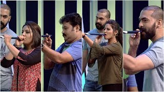 Thakarppan Comedy I Blow the Dart and get the target I Mazhavil Manorama