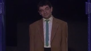 Rowan Atkinson Live -  How to Date [Part 1]