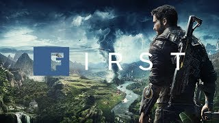 Just Cause 4: Avalanche