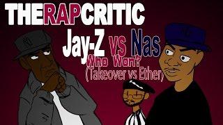 Watch JayZ Takeover video