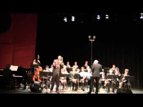 NASSAU SUFFOLK JAZZ BAND CW POST TILLIES CENTER 4-21-13 A LITTLE MINOR BOOZE