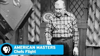 CHEFS FLIGHT on AMERICAN MASTERS | Chefs on James Beard | PBS