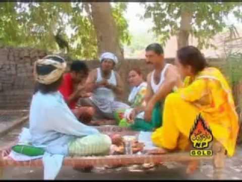 Khote Sikkay   Saraiki Movie Part 2 16 video