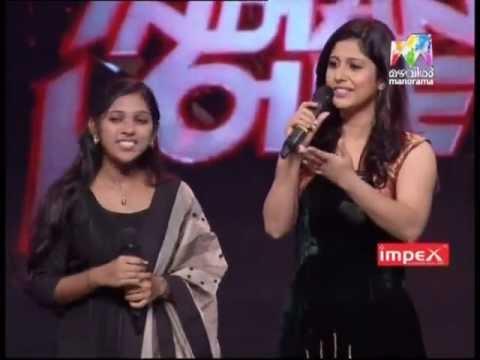 Josco Indian Voice Season 2   Aslam And Anagha 09 01 2013 video