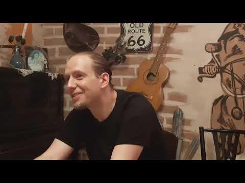 Depresszió zenekar // Halász Feri interjú // 1. rész // Pulse360 Tv