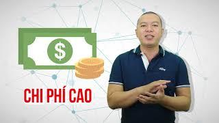 Kiếm tiền Youtube với kênh Tin Tức Tiếng Anh dành cho người không biết Tiếng Anh   Phạm Hữu Kim Luân