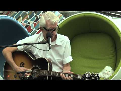 Nick Lowe - Stoplight Roses