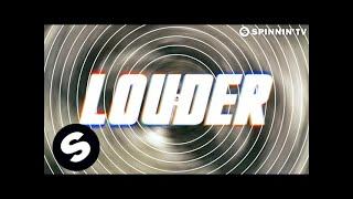 MOTi - Louder
