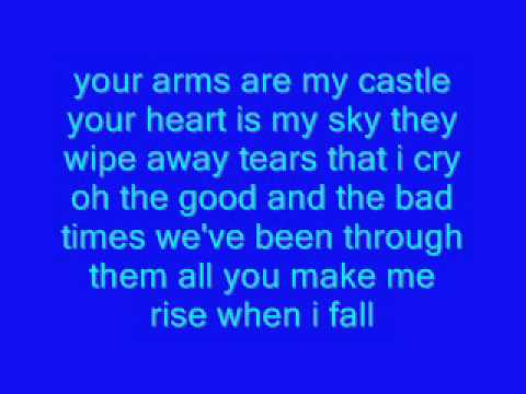 Cascada-every Time We Touch (slow Version)*lyrics* video