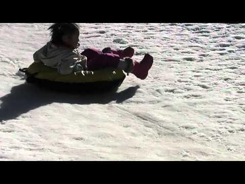 Payton Snow Tubing Take 2m2ts