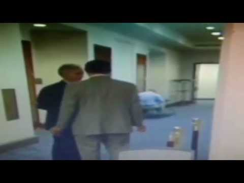 Trey Gowdy Escorts Darrell Issa Out of Benghazi Hearing