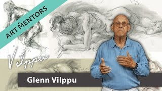 Capture the Gesture Using a Chamois with Glenn Vilppu