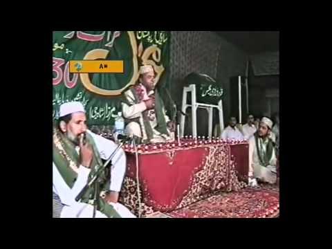 Saif Ul Malooklate Muhammad Yousaf Naqshbandi video