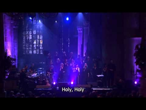Oslo Gospel Choir - Holy Is The Lamb With Lyric video