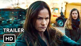 Van Helsing Season 4 Comic-Con Trailer (HD)