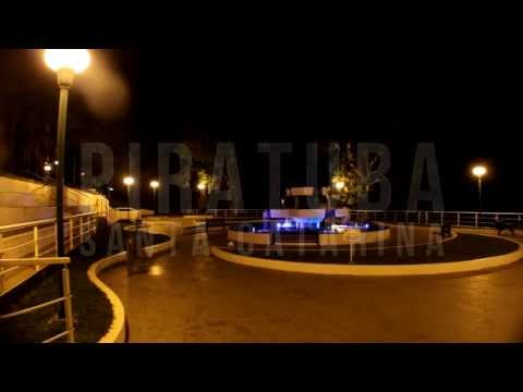 Cidade de Piratuba - Santa Catarina - HD 1080p