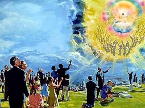 Revelação profunda do que está para acontecer na terra