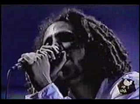 Rage Against the Machine - The Ghost of Tom Joad (live)