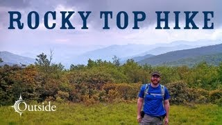 Smoky Mountain Adventures: Rocky Top Hike