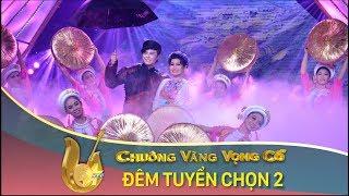 HTV Chuông vàng vọng cổ 2019   Vòng tuyển chọn - Đêm 2   #HTV CVVC 2019