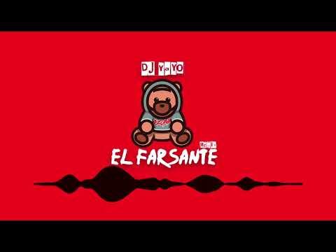 El Farsante | DJ YAYO (Remix)