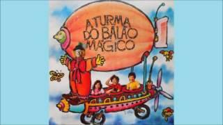 01 SuperfantÁstico A Turma Do Balão Mágico Vol 2 1983