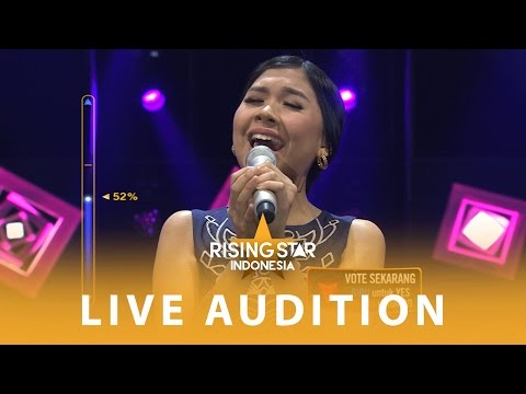 "Rayfa Qadra ""I Believe In You And Me"" 