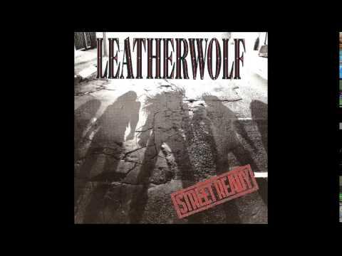 Leatherwolf - Thunder