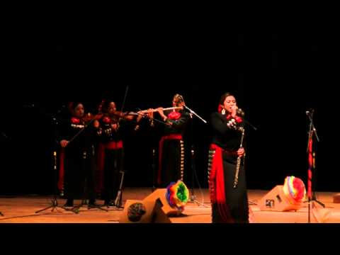 Mariachi Los Vaqueros De Southwest Texas Junior College- Viva Mexico